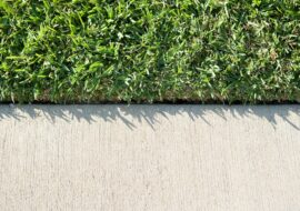How To Remove Kikuyu Grass From Garden Beds And Pathways